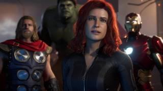 E3 2019 – Marvel's Avengers confirmé pour mai 2020