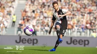 Konami signe la Serie A TIM, la première division italienne, pour eFootball PES 2020