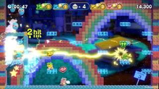 Bubble Bobble 4 Friends annoncé pour la Nintendo Switch