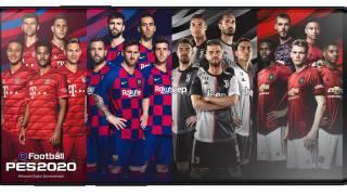 GC 2019 – eFootball PES 2020 sortira en octobre sur iOS et Android