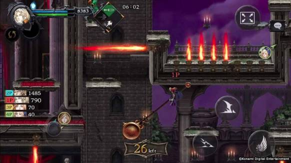 castlevaniagrimoireofsouls_tgs19images_0005