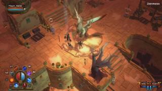 Torchlight II débarque sur consoles