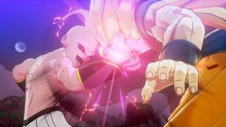 De nouvelles informations et images pour Dragon Ball Z Kakarot