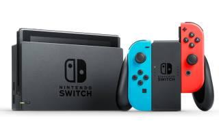 La Switch dépasse les 41 millions d'unités vendues