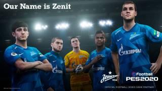 Konami signe avec le FC Zénith Saint-Pétersbourg
