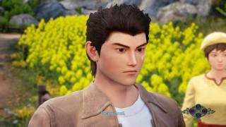 Le troisième DLC de Shenmue III sort dans une semaine