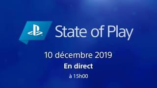 Sony prépare son prochain State of Play