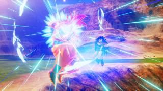 Un premier DLC pour Dragon Ball Z Kakarot