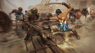Un évènement Prince of Persia sur For Honor