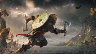 Découvrez le prologue d'Assassin's Creed Valhalla jusqu'en 4K HDR sur PS5