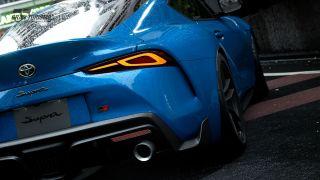 GT Sport accueille une nouvelle voiture pour sa mise à jour d'avril