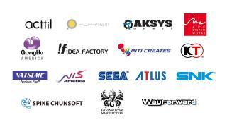 New Game+ Expo – Un livestream organisé par une coalition d'éditeurs