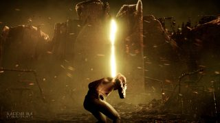 The Medium, le digne successeur de Silent Hill sur XSX et PC?