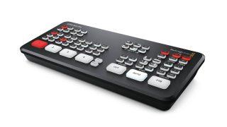 ATEM Mini Pro – Un mélangeur vidéo conçu pour les streamers et plus encore
