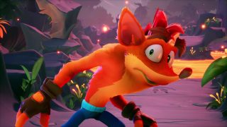 Activision précise les améliorations de Crash Bandicoot 4 It's About Time sur PS5