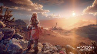 Un State of Play dédié au futur Horizon Forbidden West ce jeudi