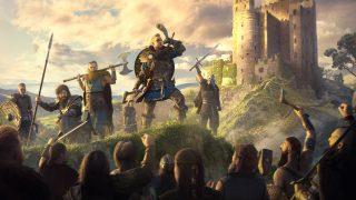 Ubisoft Forward – Assassin's Creed Valhalla sortira en novembre