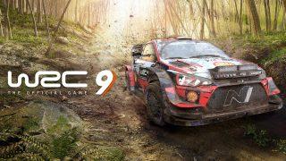 Quelles voitures historiques dans WRC 9 ?