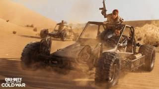 Notre vidéo du prologue de Call of Duty Black Ops Cold War jusqu'en 4K HDR sur PS4 Pro