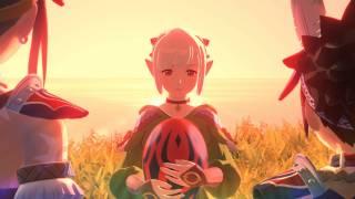 Capcom dévoile Monster Hunter Stories 2 sur Switch