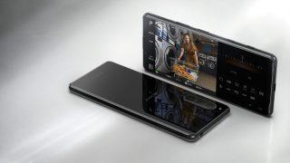 Sony Xperia 5 II – Un mobile taillé pour le gaming et l'imagerie