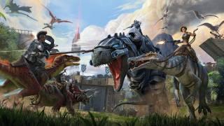 Ark Survival Evolved va subir un lifting sur Xbox Series X