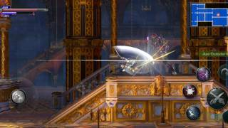 Bloodstained Ritual of the Night sera adapté sur iOS et Android.