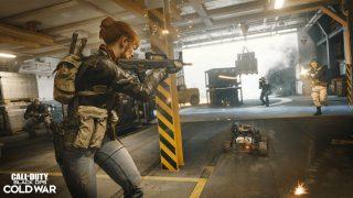 Call of Duty Black Ops Cold War gratuit pour l'achat d'une Nvidia RTX 3080 ou 3090