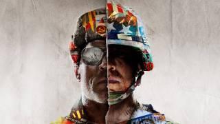 Découvrez la première demi-heure de Call of Duty Black Ops Cold War sur PS5