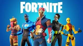 Fortnite disponible dès la semaine prochaine sur PS5, XSX et XSS