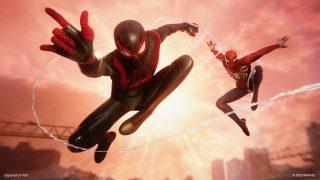 Découvrez le prologue de Marvel's Spider-Man Miles Morales sur PS5 et PS4 Pro jusqu'en 4K HDR [MàJ]