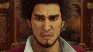 Découvrez le prologue de Yakuza Like A Dragon sur PS5 jusqu'en 4K HDR