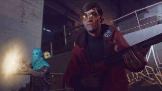 Nouvelles images et vidéo pour le FPS Deathloop d'Arkane Studios Lyon
