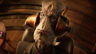 Oddworld Soulstorm sortira en avril et sera gratuit aux abonnés PlayStation Plus PS5