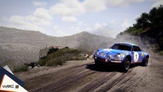 La démo de WRC 10 disponible sur PC jusqu'au 22 juin sur Steam