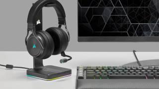 Virtuoso RGB Wireless XT, le nouveau casque gaming de Corsair