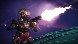 Découvrez deux vidéos de la Saison du Symbiote de Destiny 2 jusqu'en 4K HDR