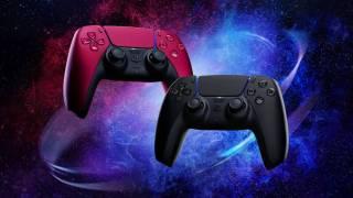 Nouveaux coloris pour le DualSense de la PS5