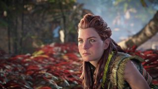 Sony revient sur la mise à jour next gen d'Horizon Forbidden West