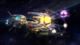 Découvrez un peu de gameplay de R-Type Final 2