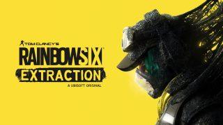 Ubisoft reporte les sorties de Rainbow Six Extraction et Riders Republic