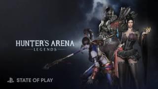 Hunter's Arena sortira sur PS5 et PS4 début août