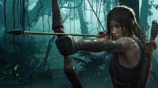 Shadow of the Tomb Raider enfin en 4K60 grâce au dernier patch