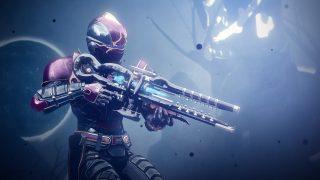 Destiny 2 – La quête exotique du Sceptre d'Ager disponible
