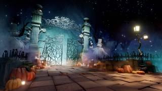 Une mise à jour spécial Halloween pour Dreams