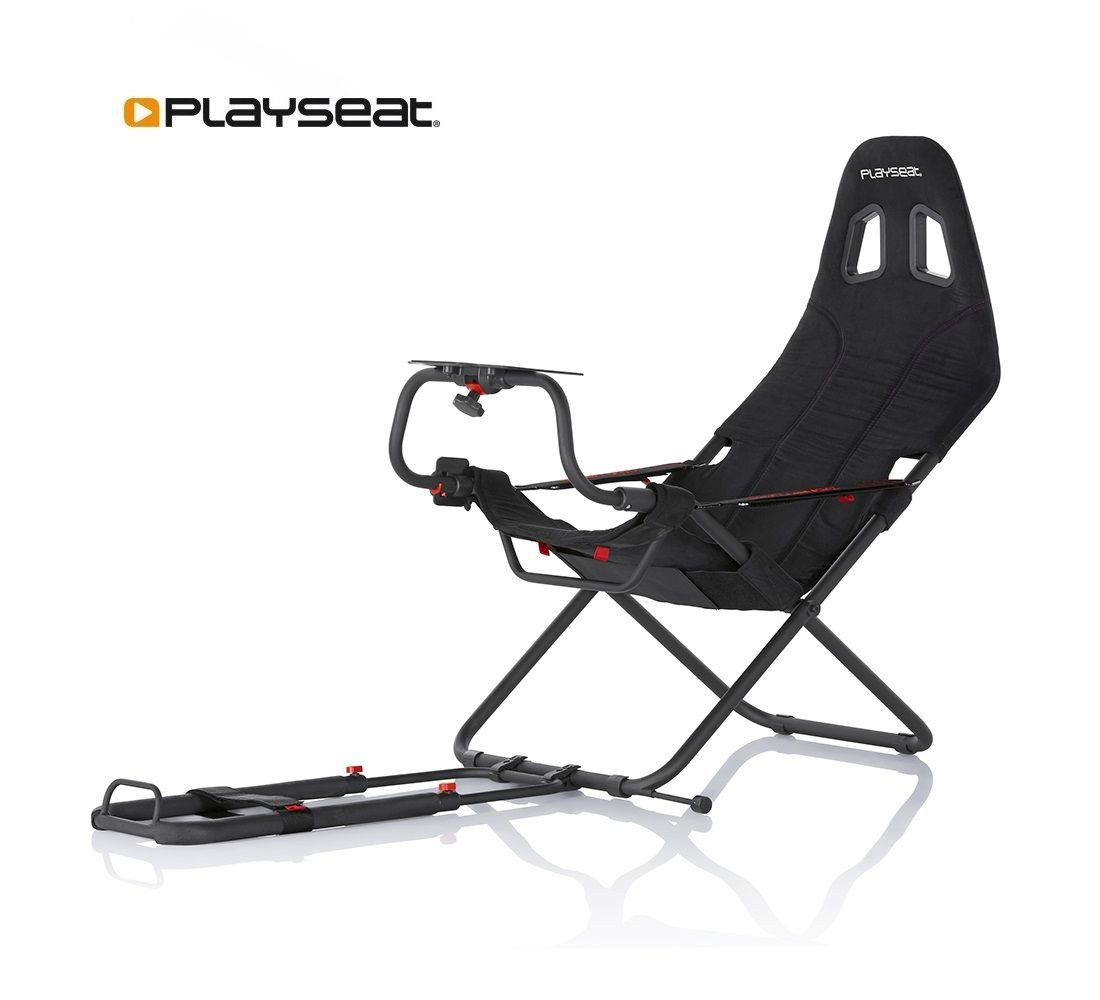 Playseat Challenge For All Your Racing Needs