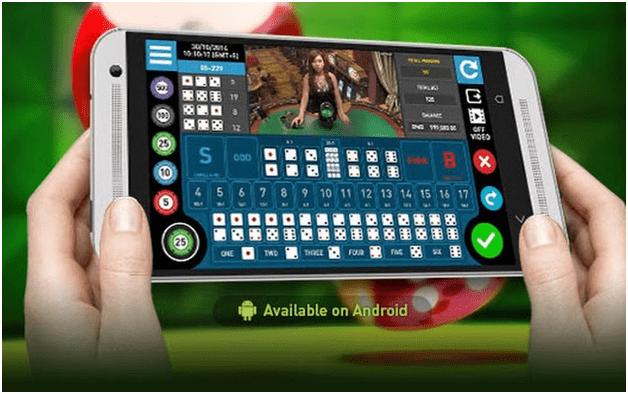 Best Online Casino to play Sic Bo