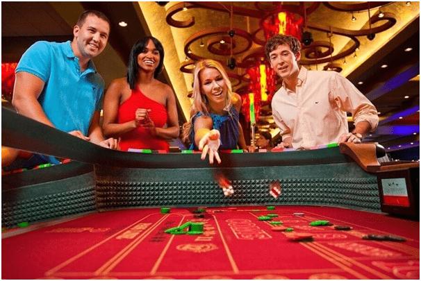 Free Sic Bo Caesars casino