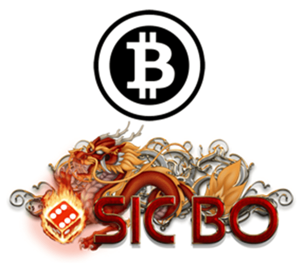 Play Sic Bo with BTC