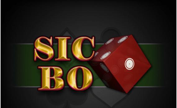 Playtech Sic Bo